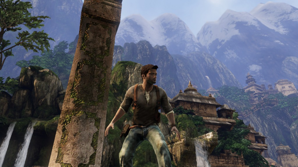 Uncharted 2_ Among Thieves™