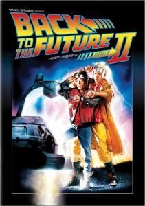 Tillbaka till framtiden del II