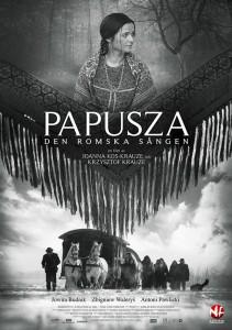Papusza – Den romska sången